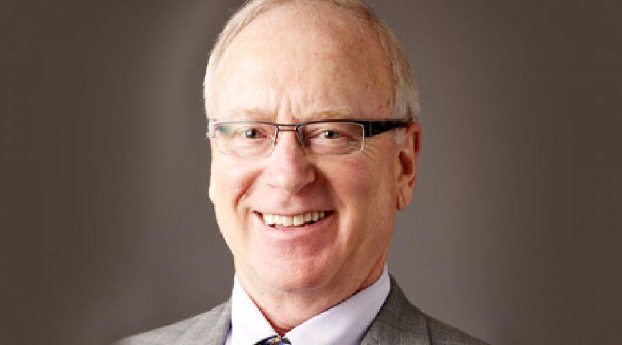 Daniel J. Carey, Ph.D.