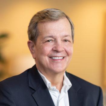 Kent John Chabotar, Ph.D.