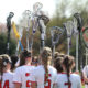 Mercy High School dedicates new athletics complex
