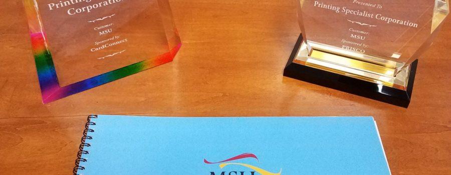 MSU Texas wins CASE award