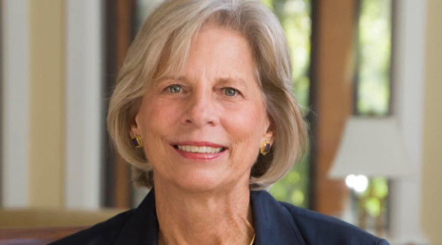 "Mary Pat Seurkamp nominated to Higher Education Commission in ""Green Bag"" appointment"