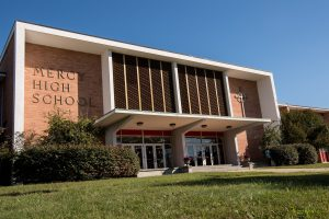 MPK&D client Mercy High School announces $1 million gift