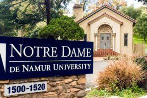 MPK&D founding partner announces a transformational pivot for California university