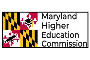 Maryland Higher Education Commission logo